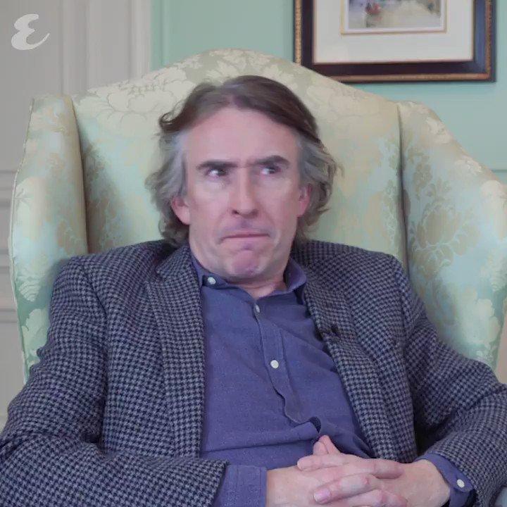 Esquire UK's photo on Alan