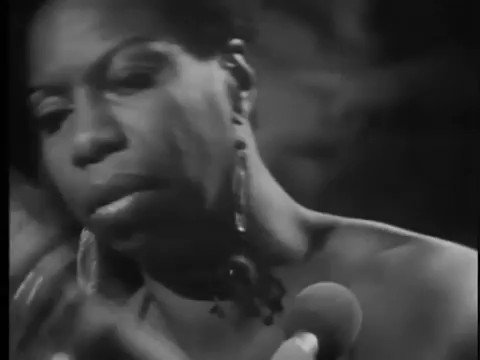 "that time nina simone performed ""ain't got no, i got life"" in london in 1968"