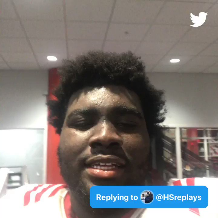 Q: How does the new coaching styles fit your skill set? #AskMekhi - @HSreplays  A: