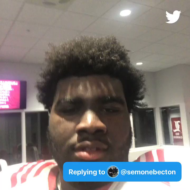 Q: How do you feel about the new coaching staff and the upcoming season?  How do you see the new recruits fitting in?#AskMekhi - @semonebecton  A: