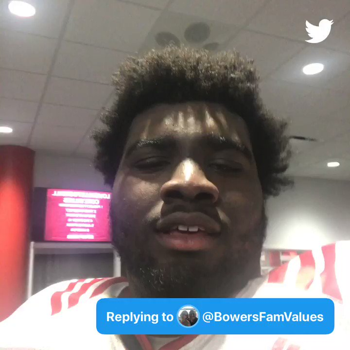 Q: #AskMekhi   If football were not an option, what kind of career would you pursue? - @BowersFamValues  A: