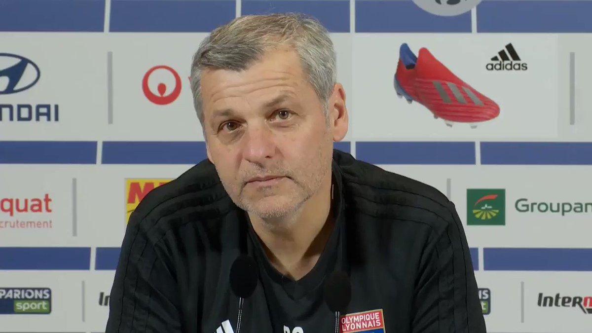 🗨️Genesio éteint la polémique avec Jardim : ''C'est un grand entraîneur''