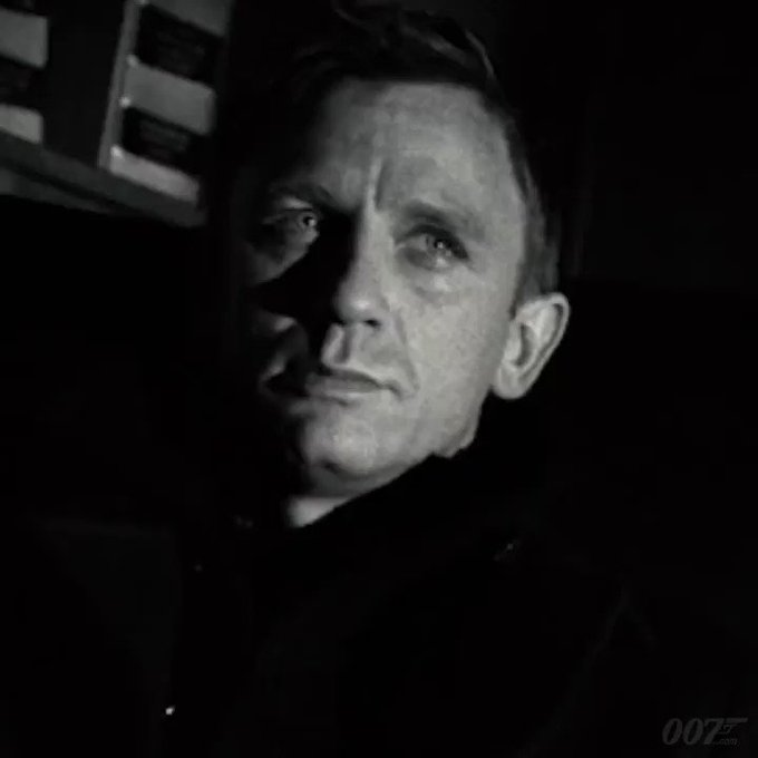 Happy Birthday to Daniel Craig!