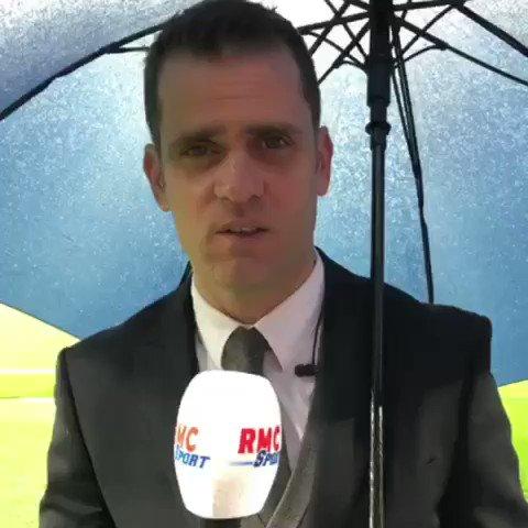 🎙 A moins d'une heure du coup d'envoi de #PSGMAN, @RothenJerome livre son pronostic... et voit bien une nouvelle victoire 2-0 du PSG !   ⚽ PSG-Manchester United, coup d'envoi 21h sur RMC Sport 1 ! 📺