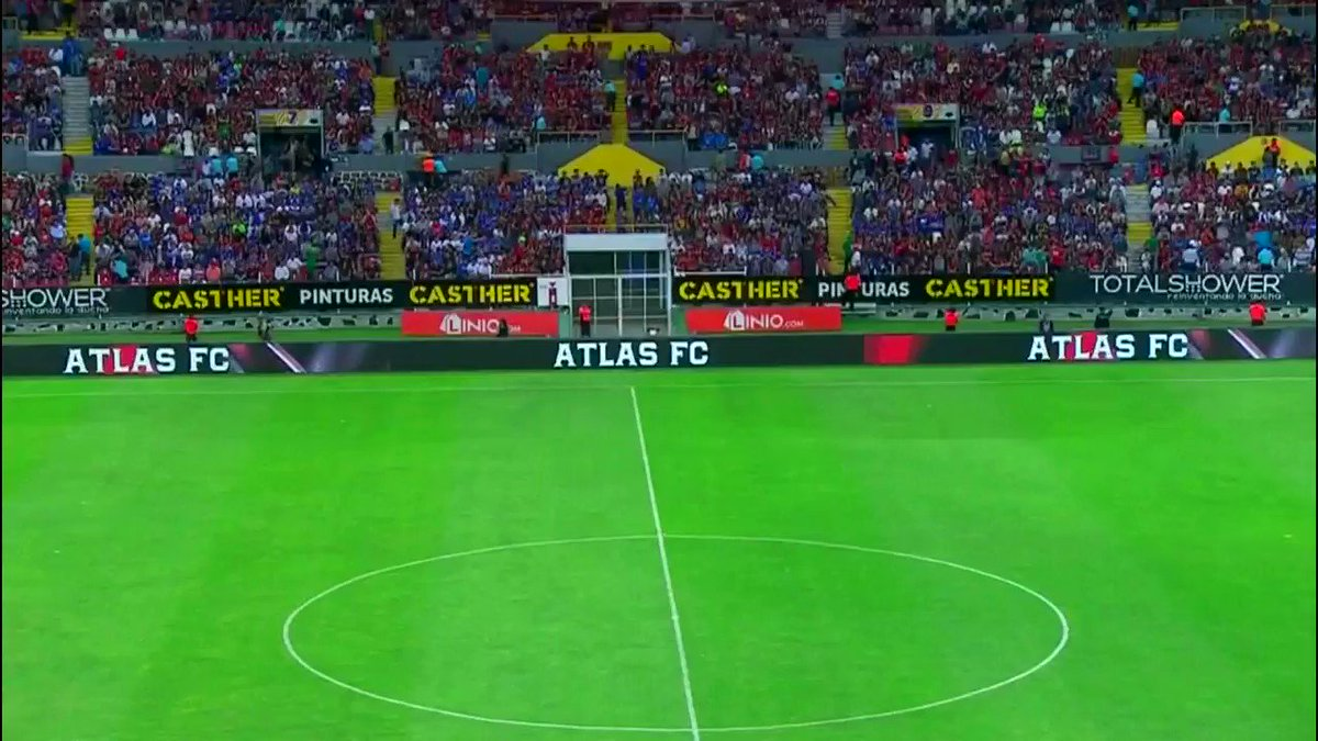 CRUZ AZUL FC ®'s photo on El Atlas