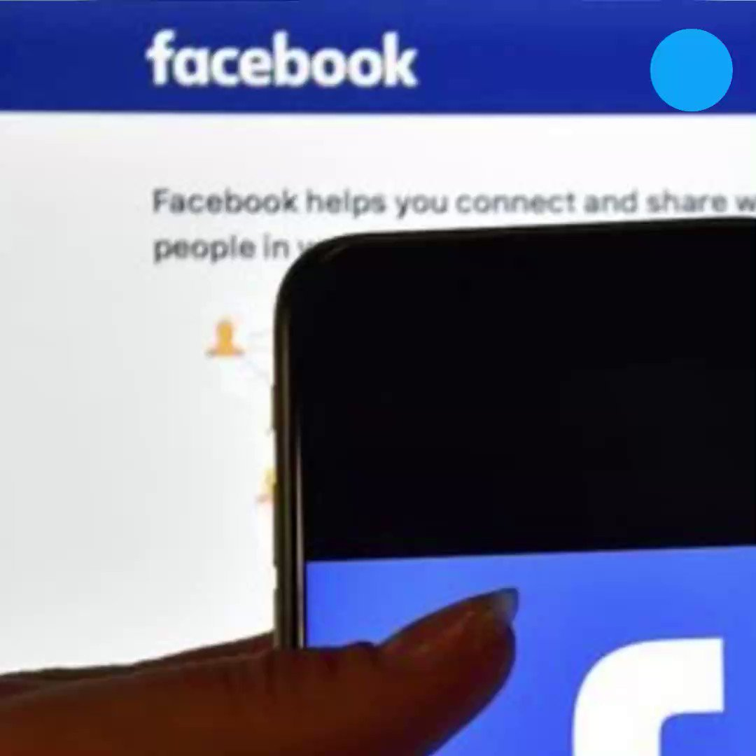 Having trouble accessing Facebook or Instagram on Wednesday afternoon? You weren't alone. https://t.co/HWD0Xl1KsN https://t.co/oE5kNHcfEq