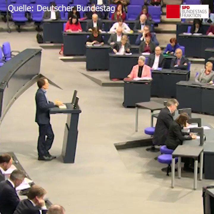 SPD im Bundestag's photo on #TSVG