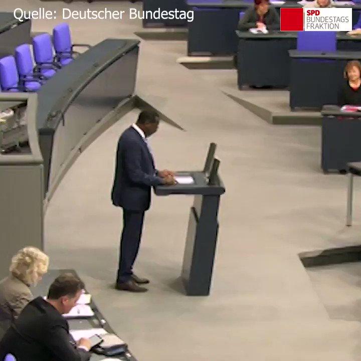 SPD im Bundestag's photo on #Bundestag