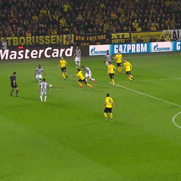 JuventusFC's photo on Borussia Dortmund