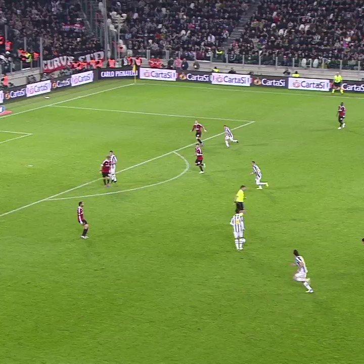 What. A. Goal.  @MirkoVucinic 🆚 Milan 📆20.03.2012  #GoalOfTheDay