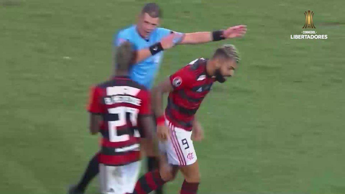 Flamengo's photo on Flamengo