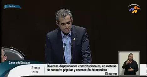 Enrique Ochoa Reza's photo on #RevocacionDeMandato