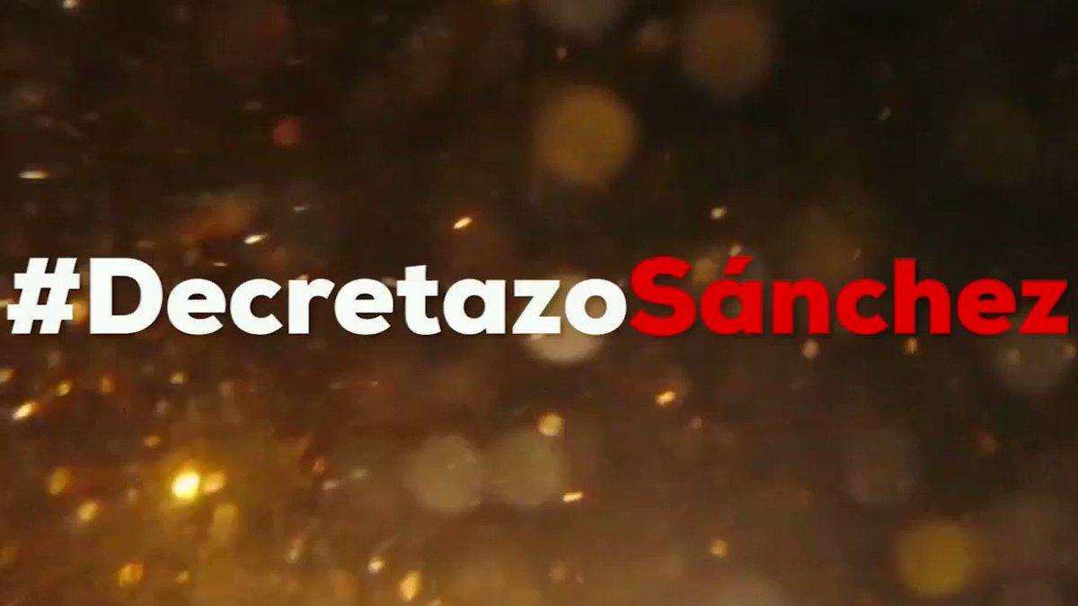 Populares Canarias 🇮🇨's photo on #DecretazoSánchez