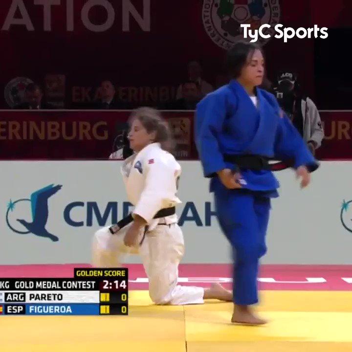 TyC Sports's photo on Grand Slam de Ekaterimburgo