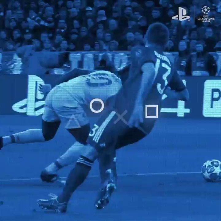 UEFA Champions League's photo on pupo