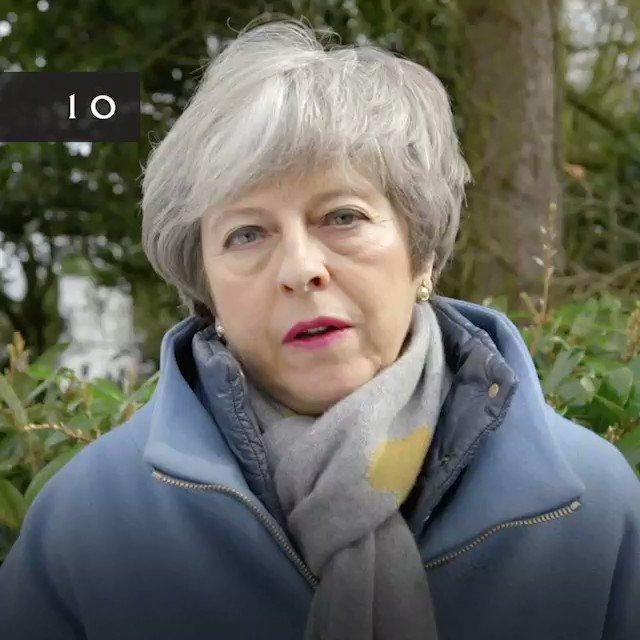 UK Prime Minister's photo on New Zealand PM