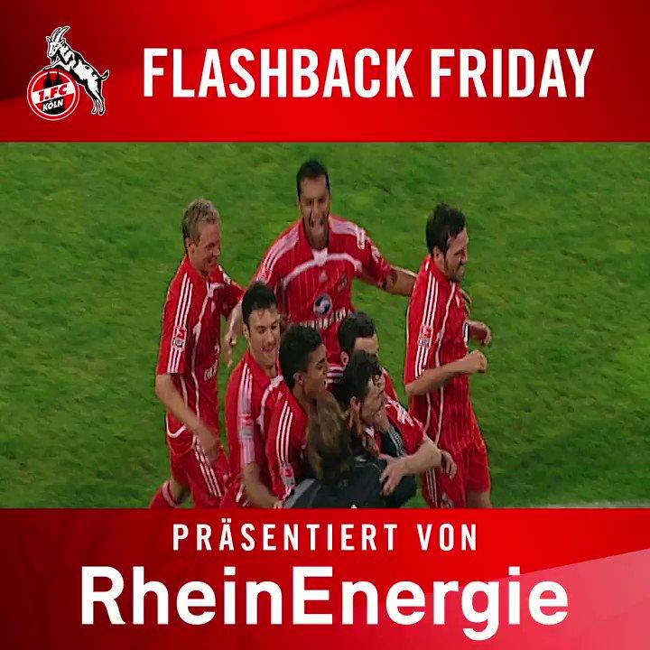 1. FC Cologne's photo on #FlashbackFriday