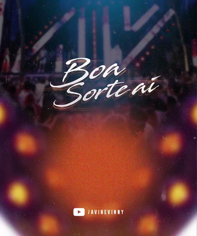 Sony Music Brasil's photo on #sextou