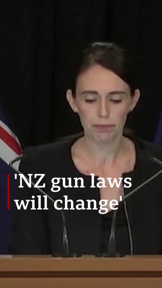 BBC News (World)'s photo on PM Ardern