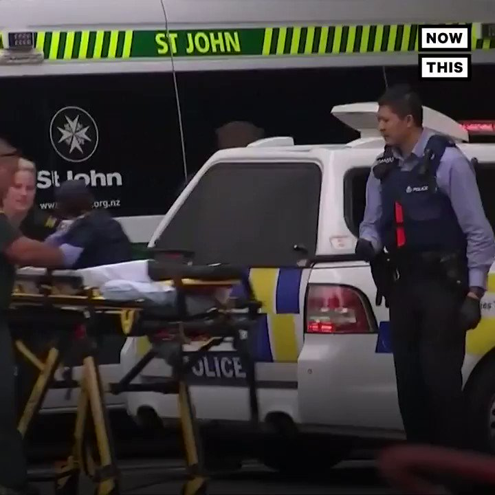 'Our gun laws will change.' — New Zealand PM Jacinda Ardern called for gun reform after mass shootings at two mosques left at least 50 dead and dozens injured