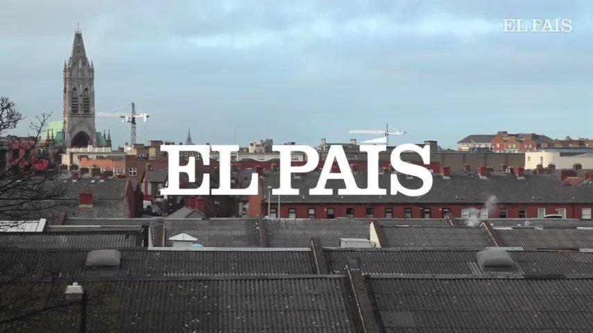 EL PAÍS's photo on San Patricio