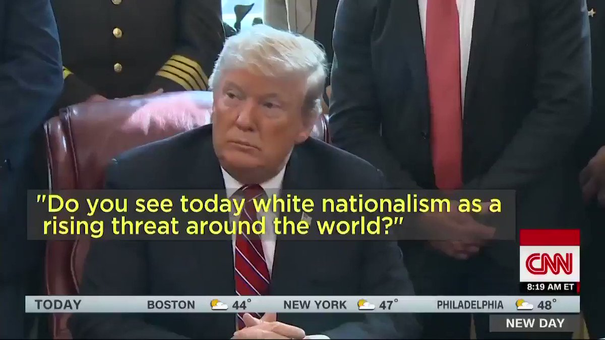 CNN's photo on Muslim