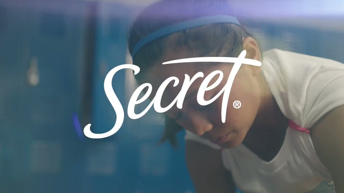 We believe women shouldn't have to sweat equal pay. Female athletes embody #allstrengthnosweat, so we've pledged $100K to @GrlsLeadingGrls. Join Secret in showing support at http://GirlsLeadingGirls.org/Secret @malpugh @crysdunn_19 @alexmorgan13 @julieertz #soccer #equalpay #teamwork #cheer
