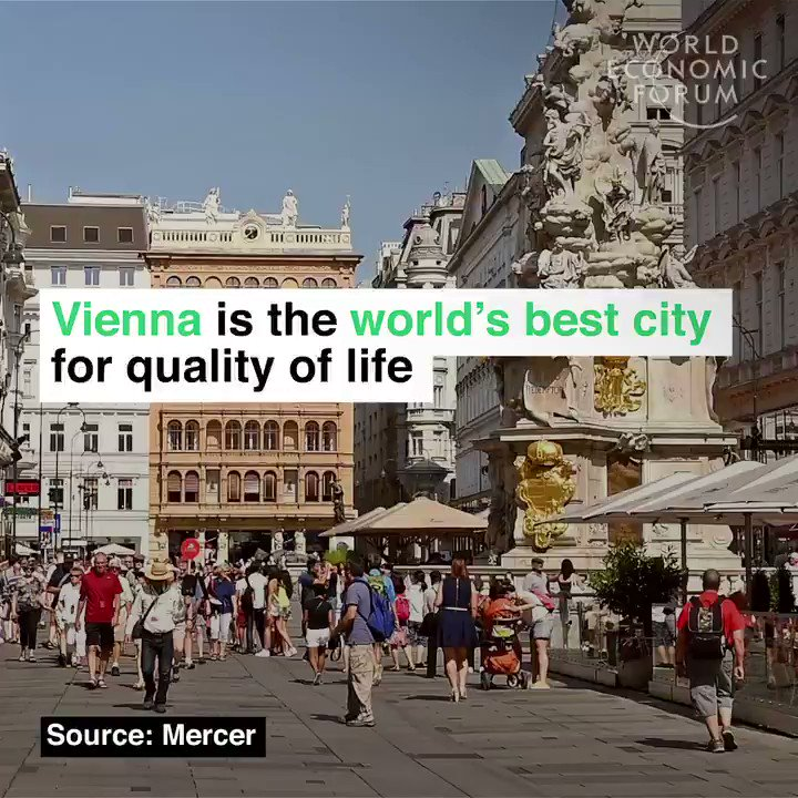 Top of the table for 10 years.   📕 Read more: https://t.co/eOnsZn2O2D #economics #vienna https://t.co/BEk6muzbko