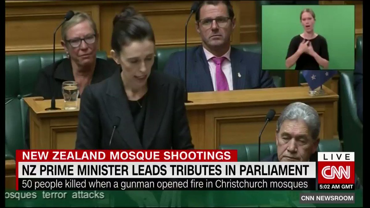 CNN's photo on Christchurch