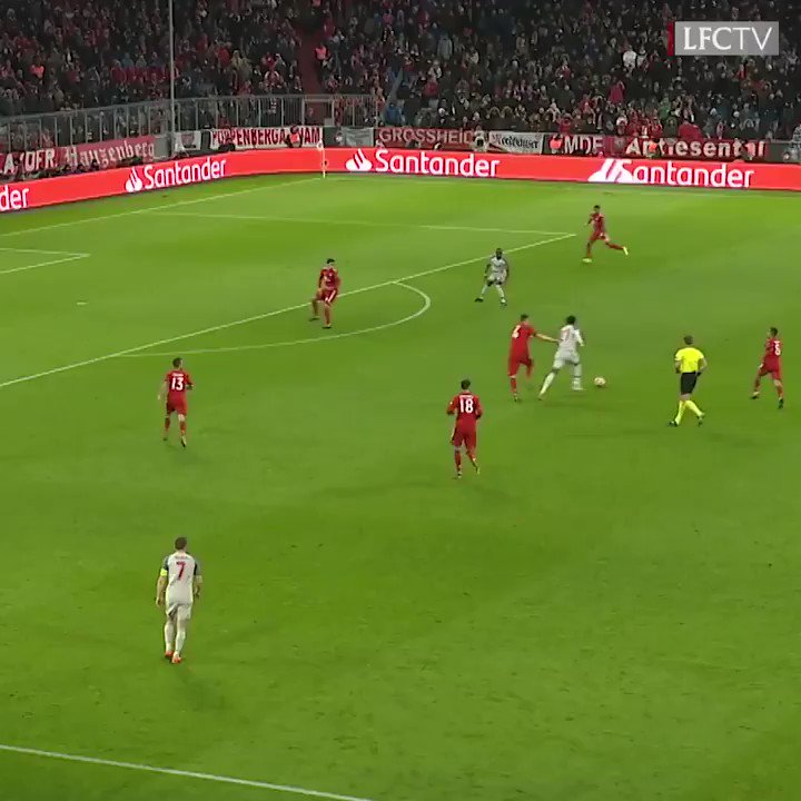 LFC Indonesia's photo on Bayern Munich