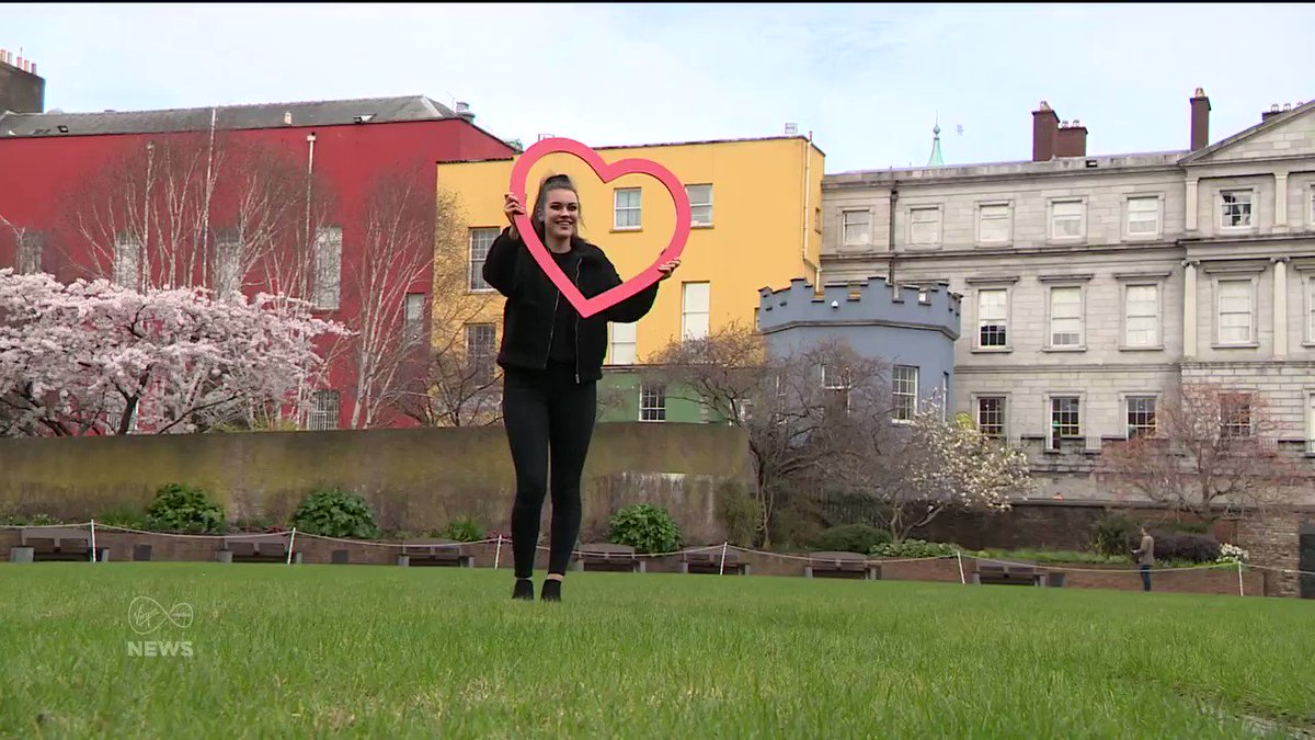 #WATCH Hero nurse Aoife McGivney – who saved a #DublinBus driver's life after he had a heart attack – helps launch nationwide free CPR training initiative   @nicole_gernon @Irishheart_ie #HandsForLife