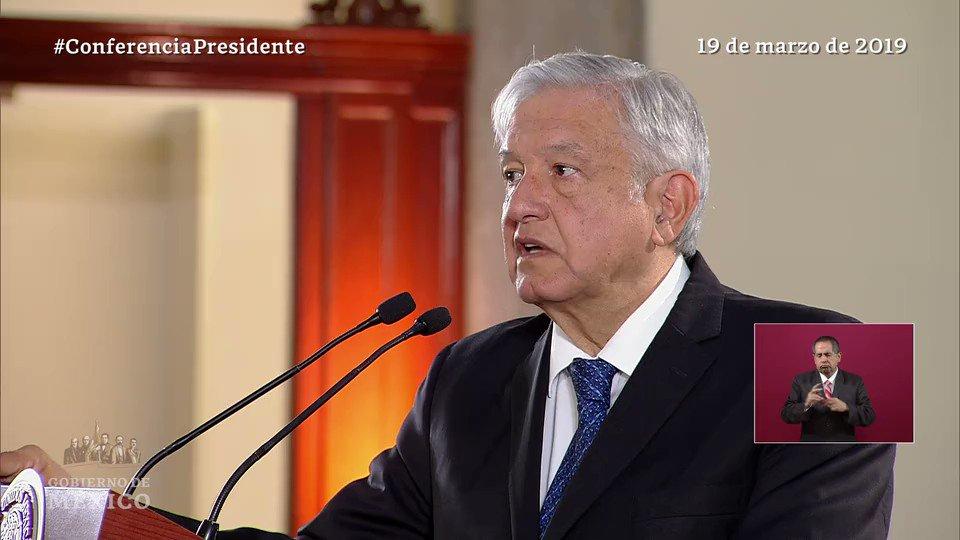 Gobierno de México's photo on Dos Bocas