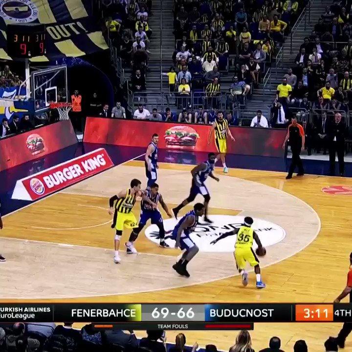 Fenerbahçe Beko, CSKA Moskova'ya konuk oluyor  🔗 http://bit.ly/2TjfFdr