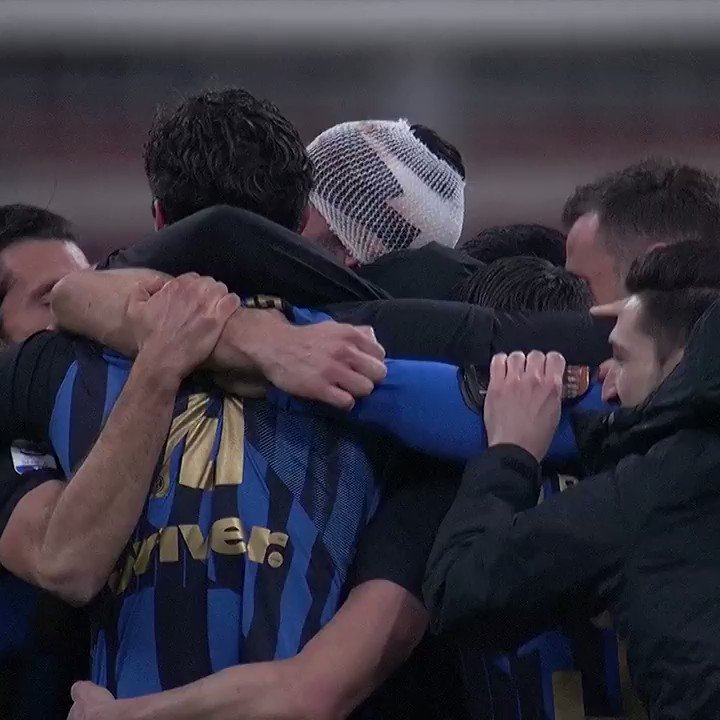 Inter's photo on #20Marzo