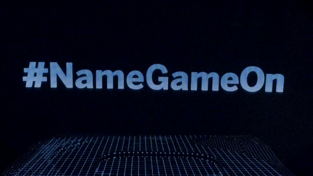 Ladies & Gentlemen, we are extremely happy to announce the winner of #NameGameOn: Our new multi sports venue will be named SAP Garden! #NameGameOn