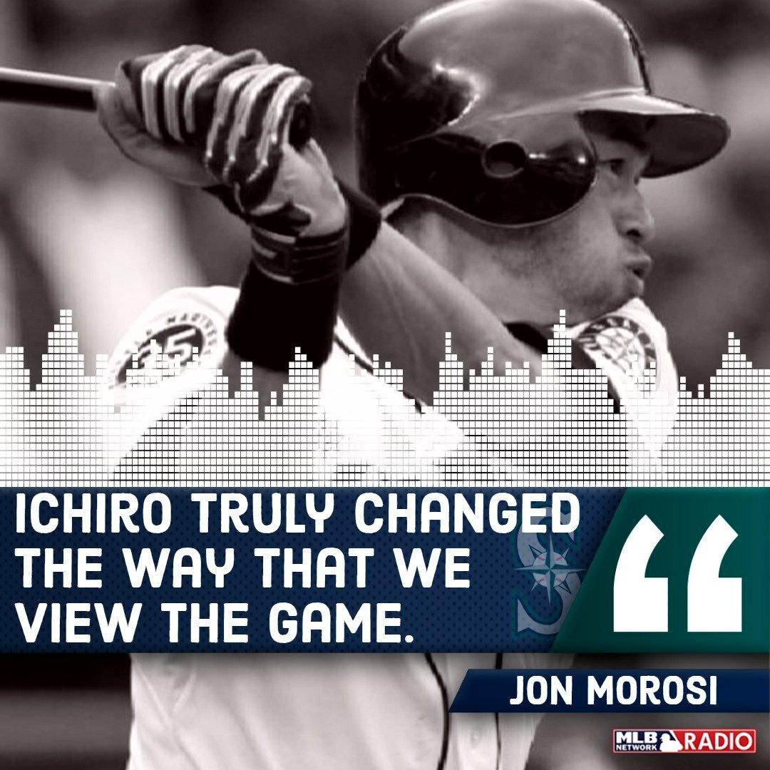 MLB Network Radio on SiriusXM's photo on #Mariners