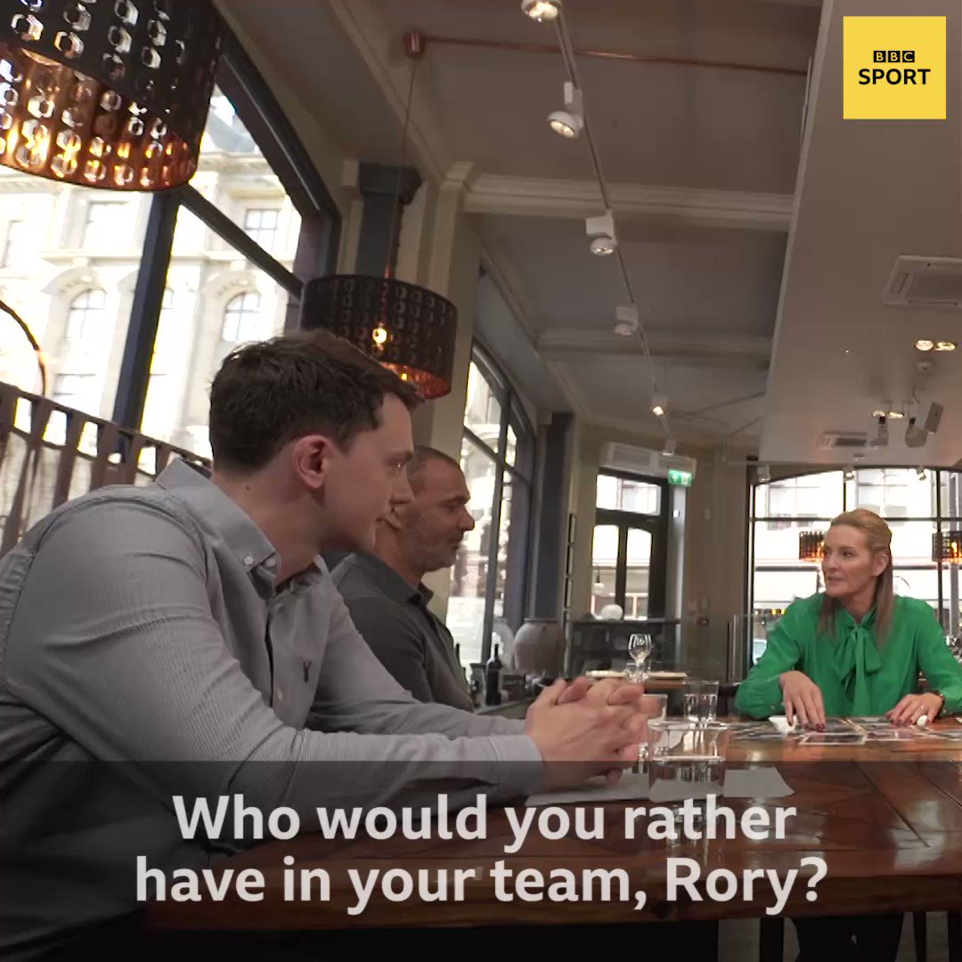 Eric Cantona, Thierry Henry or Didier Drogba?  Who's the greatest of them all 🤔?  #PremierLeagueShow https://t.co/Q8t7pP1Hn1