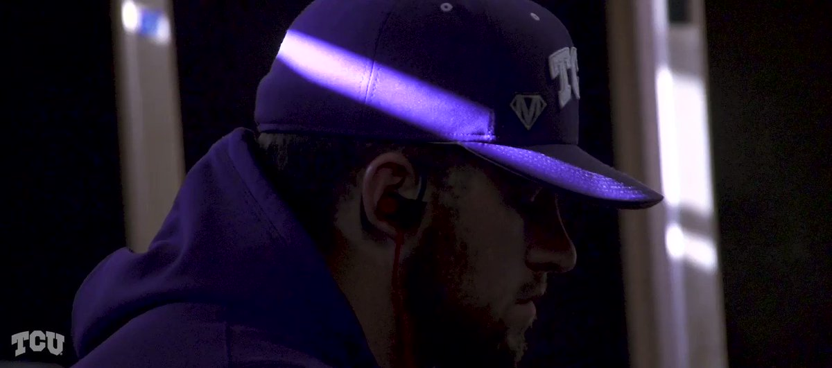 Every Pitch Every Moment Give everything you have. #GoFrogs