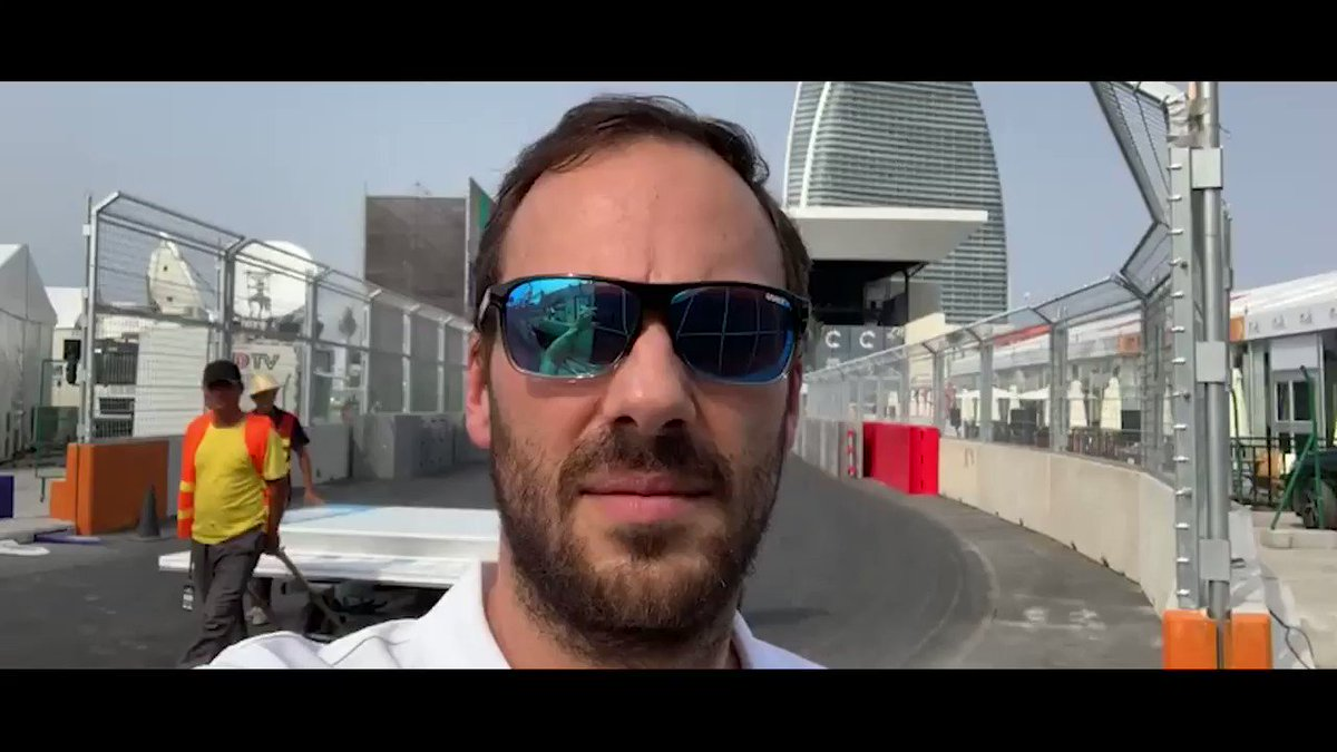 Ahead of the #SanyaEPrix, @GaryPaffett talks about how he and the team prepare his car and the constant development cycle. Give his #17 car extra power to go on the offensive with #FANBOOST. Vote here 👉https://fanboost.fiaformulae.com/