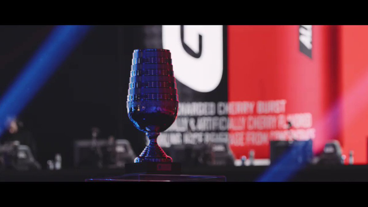 In esports, we are still at the beginning:   Experience an entirely new perspective.   Coming soon. #TheBestRun