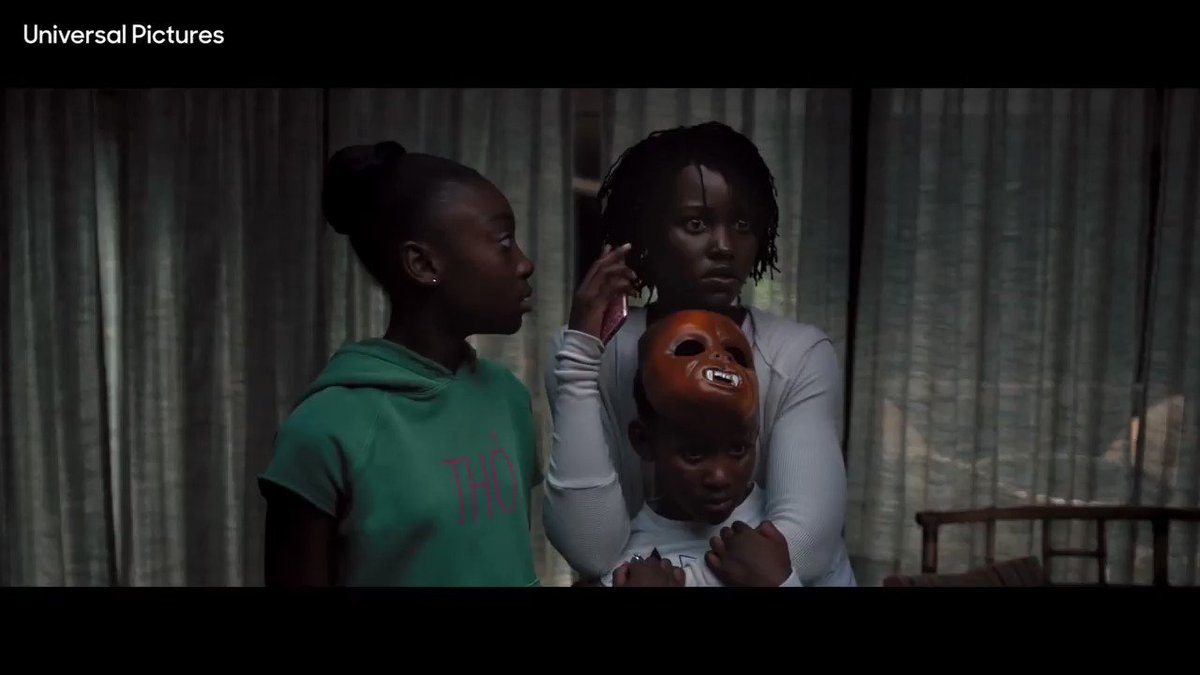 How much will #UsMovie make in its opening weekend? http://thr.cm/X78Aj1  #THRNews