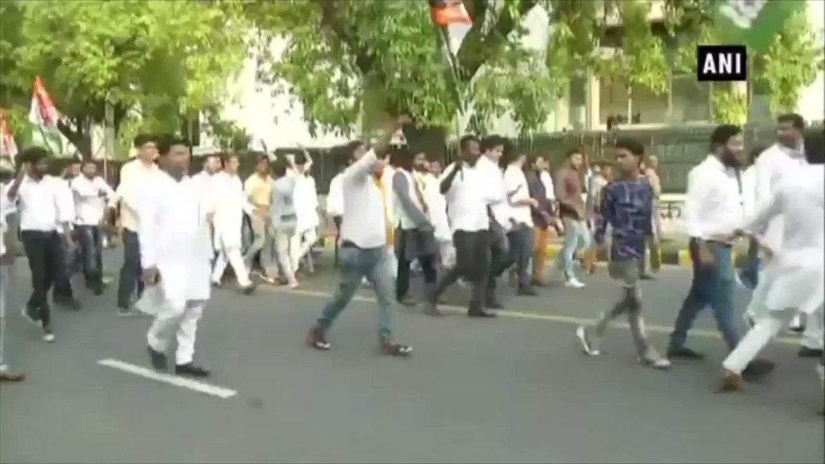 इस वीडियो में देखिए कि भाजपा सरकार कैसे बेरोजगारों का मजाक उड़ा रही है