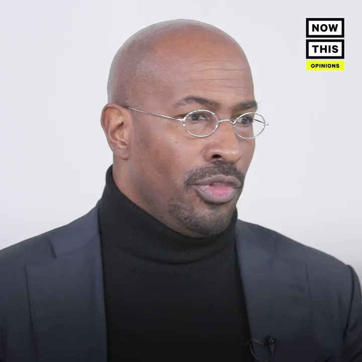 'There's no middle ground on hatred. You either call it out, or you're letting it grow.' — Van Jones is calling out President Trump for not clearly denouncing white nationalism