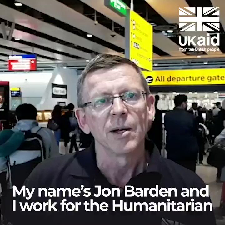 #UKaid team of health and emergency response workers is currently on its way to Mozambique to help assess health needs following #CycloneIdai  https://www.gov.uk/government/news/uk-health-team-fly-to-mozambique-to-help-after-cyclone-idai…  @UKISAR @HI_UK @UKMed_NGO @UKinMozambique