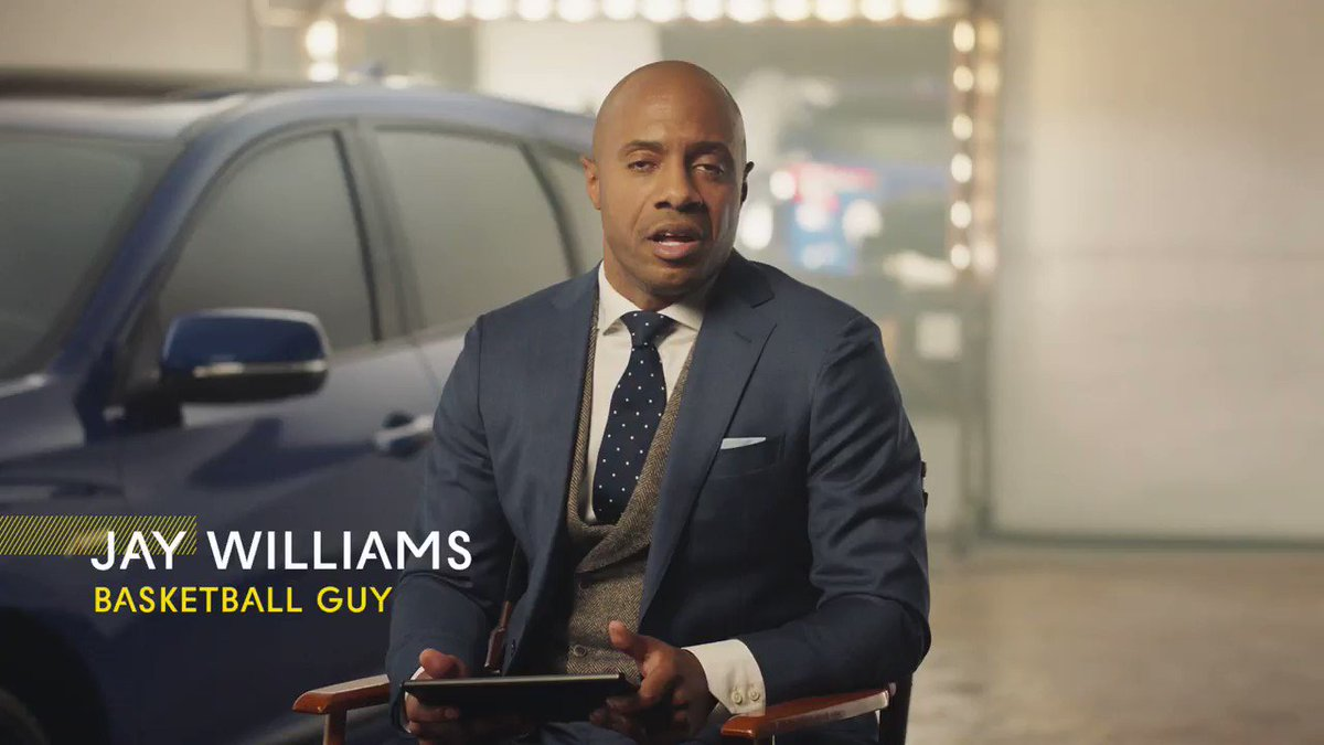 You've seen crossovers all day. Post a video of your best moves with #SuperHandling for a chance to have @RealJayWilliams break down your handles.