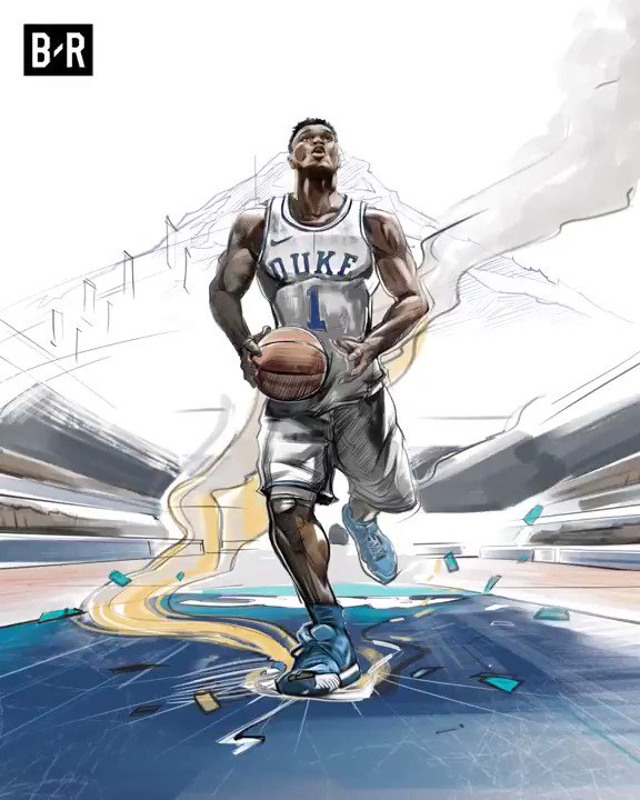 Bleacher Report's photo on Sweet 16