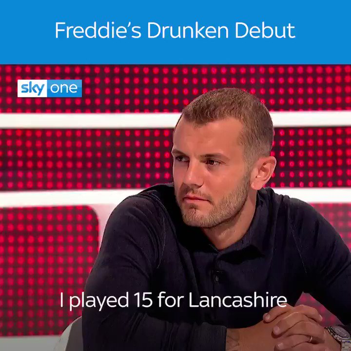 🤣 Absolutely sensational from Freddie Flintoff  We've all been there...  📹 @ALOTO