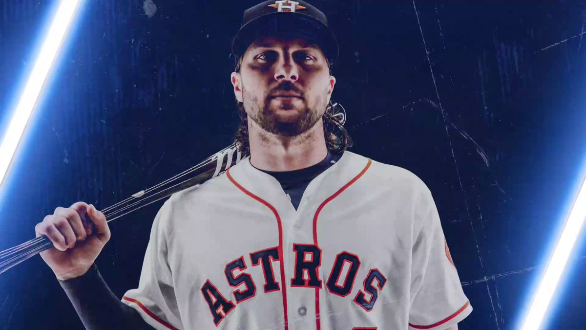 Houston Astros's photo on #JakeDay