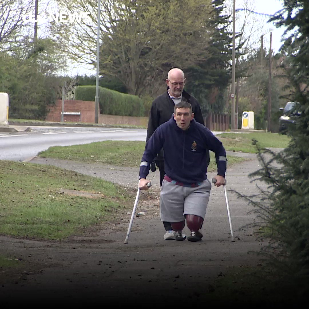 Ben Parkinson has finally won his fight for a long-term care package, more than 12 years after he suffered catastrophic injuries. He is the most wounded British soldier from the war in Afghanistan.