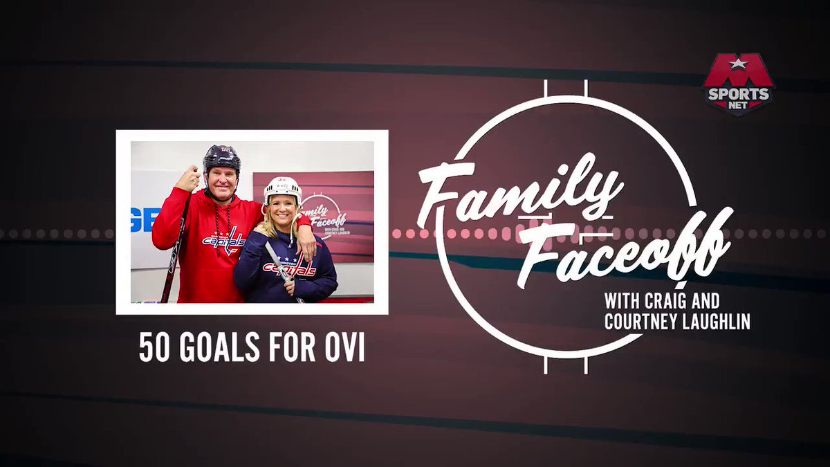 """""""If you could best define a power forward and the best EVER to play…it would be @ovi8.""""   @laughlin18 @CourtneyL_Caps & @DanpNolan recap Ovi's amazing accomplishment from #CapsBolts ⬇️  http://monsports.net/caps-pod"""